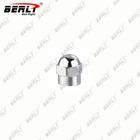 Bell Right Universal Aluminum Tire Valve Stem Caps