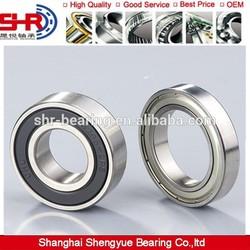 Deep Groove ball bearings 6205-2RS bicycle ceiling motorcycle used