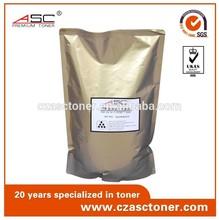 Black Compatible Copier Toner Powder For panasonic DP-1510