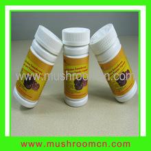 Ganoderma lucidum spore powder restores health to weak
