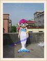 karneval Partei erwachsene meerjungfrau kostüm