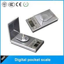 nouveau style mini suspendus échelle de poids numérique