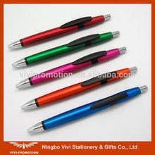 European Design Style Plastic Promotional Pen (VBP242)