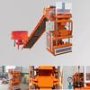 LY1-10 hydraform interlocking block making machine/hydraulic brick making machine/hydraulic press brick machine