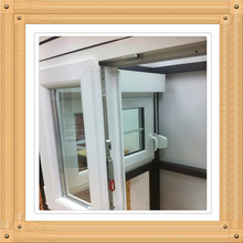 cheap pvc house window for sale/pvc swing window/pvc casement window