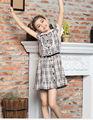 Inghilterra stile vestito dalla ragazza di fiore belle immagini di abiti da festa per le ragazze 12 anni