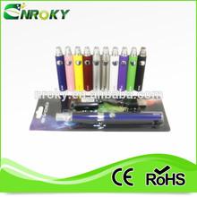 High Quality electronic cigarette Evod Blister vaporizer pen