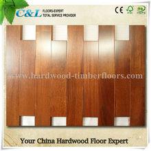 typical merbau sawn timber solid wood flooring type