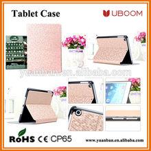 Smart Ultra Slim Magnetic Case Cover For iPad/for iPad mini case/iPad aircver