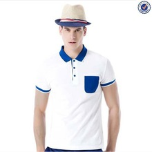 summer fashion men's popular polo t shirts