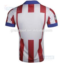 football jersey grade original cheap soccer team uniforms/top thai soccer jersey shop/cheap soccer jerseys supplier guangzhou
