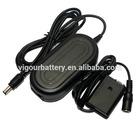 AC-PW20(fit FW50 battery) Camera AC adapter charger for Sony NEX-5N NEX-7 NEX-F3 NEX-3