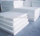 Hot selling polyestrer needle punched nonwoven mattress felt