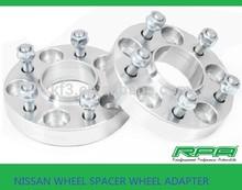Nissan wheel spacer Aluminum wheel spacer wheel adapter
