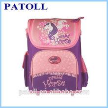 Lovely cool dog eva kindergarten school bag