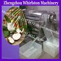 2014 venta caliente más nuevo eléctrico industrial de coco máquina de rejilla