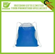 Top Quality Logo Printed Golf Shoe Bag