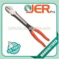 Cutter plier,long nose diagonal side cutting pliers
