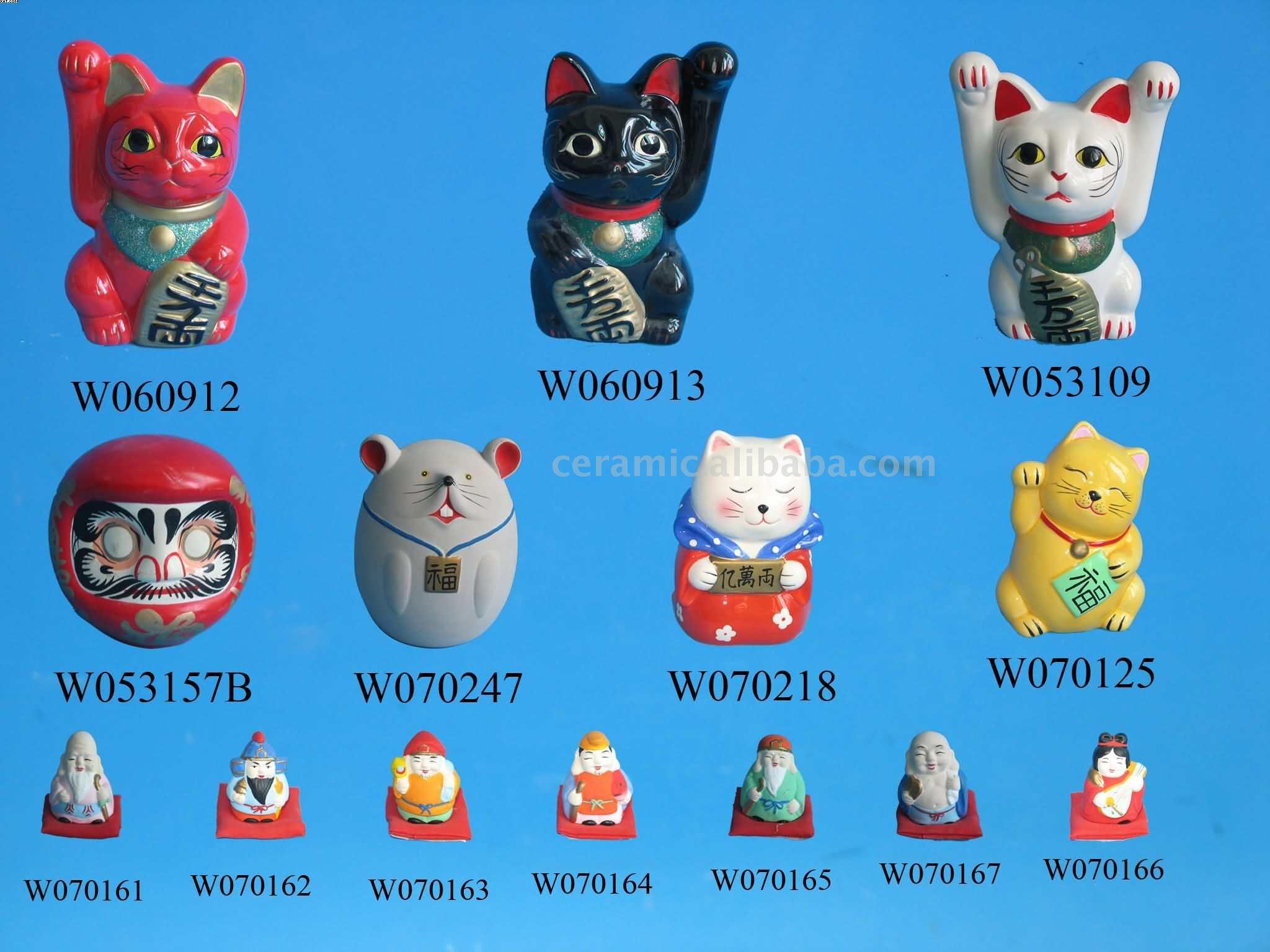 Ceramic Japanese Gifts