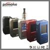 2014 Psmoke 100 watt mod cloupor 50 watt T5 mod with single 18650 battery box gi2 mod