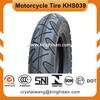 KHS039 3.00-10 llanta motocicleta pneu