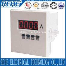 96 x 96 72 x 72 analog digital panel voltmeter ammeter
