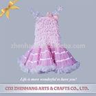 New design hot sale baby girl birthday girl tutu dress set