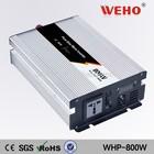 Professional OEM 800w 24v to 220v pure single phase solar inverters 800w