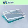 3mm, 4mm, mais barato 5mm janela transparente folha de vidro
