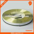 Miroir argent tlty- 3 fabriqués en chine led channel lettres avec des garnitures en aluminium bouchon