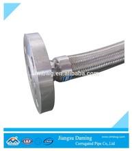 ASTM Stainless steel flexible metal tubing