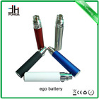 Wholesales 2014 big vapor hot selling best quality and cheap ego battery electronic cigarette free sample
