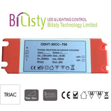 trailing edge triac dimming 10w led driver,led drivers phase cut