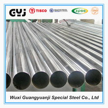High quality Cheap stainless steel pipes and tubes in korea