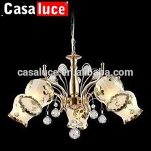 Loft style industrial gold silver work Lamp pendant light designs
