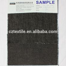 Textile Fabric Jeans 100% Cotton Denim