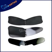 SINO ORTHO Orthodontic mirror dental floss with long lifting handle