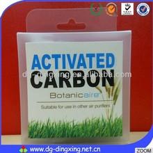 Granular Activated carbon Remove Odor Box Refrigerator Freezer Deodorizer