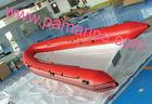 5.8m fiberglass inflatable boat