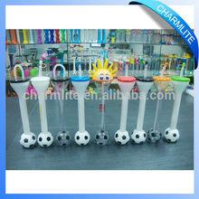 Football yard , Football glasses, Plastic football yard glasses