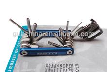 BETO 338 15 in 1 Bike Bicycle Cycling Repair Tool Kit