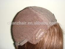 new image 7A grade virgin unprocessed European human hair wigs for alopecia follea perucke/ dei capelli