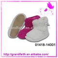 Belle Hot vente mode hiver bottes pour bébé