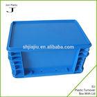 Equipment and accessories plastic EU-A turnover box