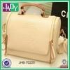 2014 wholesale women's hand bag pu leather fashion lady hand bag
