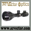 Vector óptica grizzly 3- 12x56 eletrônico anti-choque reforço mil-dot táticas militares escopos rifle de longo alcance