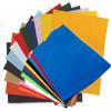 polyester felt, colored polyester felt, craft felt sheets