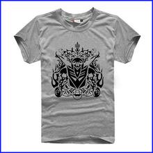 2014 men's new model t shirts custom printed t shirts 95 cotton 5 spandex t shirts wholesale