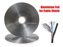 aluminum foil laminated paper/industrial aluminum foil,HCV551 Hongcheng Factory of aluminum foil laminated paper