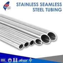 JPE Stainless Steel 316L/304, AP/APP/BA/BAP Stainless Seamless Steel Tubing from Taiwan